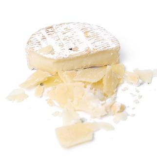 Delicious cheese