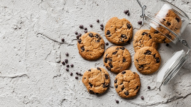 おいしいクッキーフラットレイ