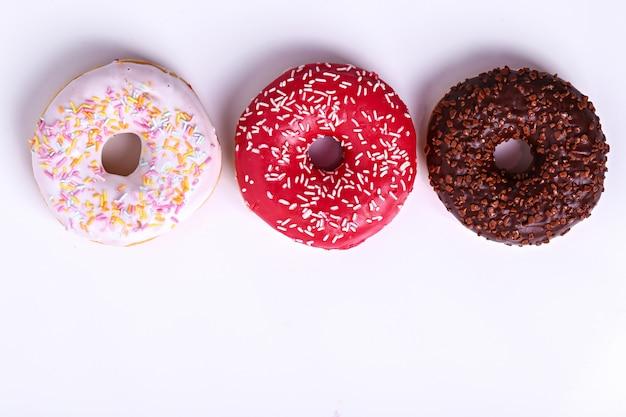Delicious donuts
