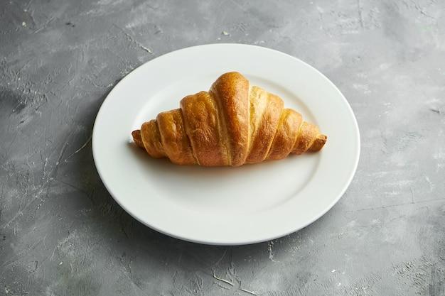 Вкусная французская выпечка