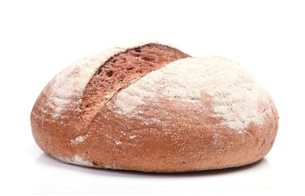 Вкусный свежий хлеб