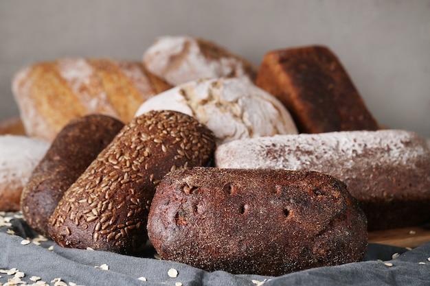 Вкусный домашний хлеб