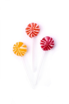 Delicious lollipop
