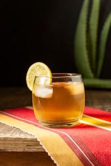 おいしいメスカル飲料の品揃え
