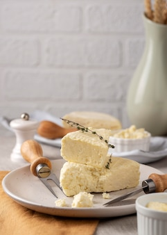 맛있는 파니르 치즈 어레인지