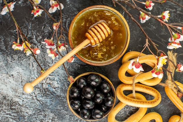 Вкусные сладкие и домашние десерты