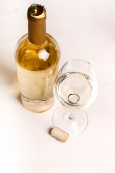 Delicious wine