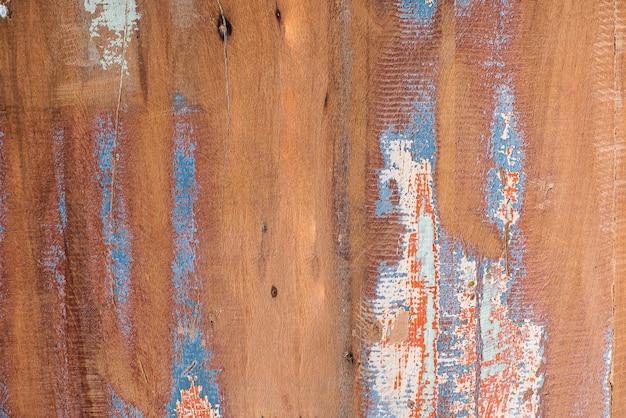 Текстура древесины сноса, коричневый цвет