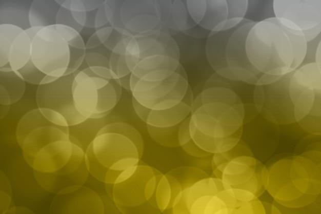 트렌디 한 색상 2021-회색과 노란색을 보여줍니다. 2021 년 올해의 색
