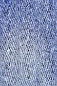 Denim cloth texture