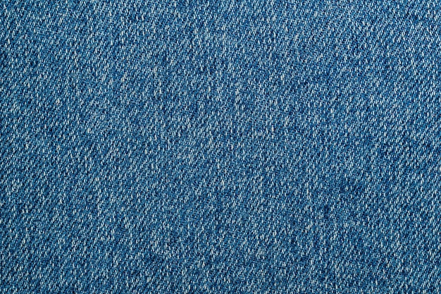 Denim fabric surface texture background