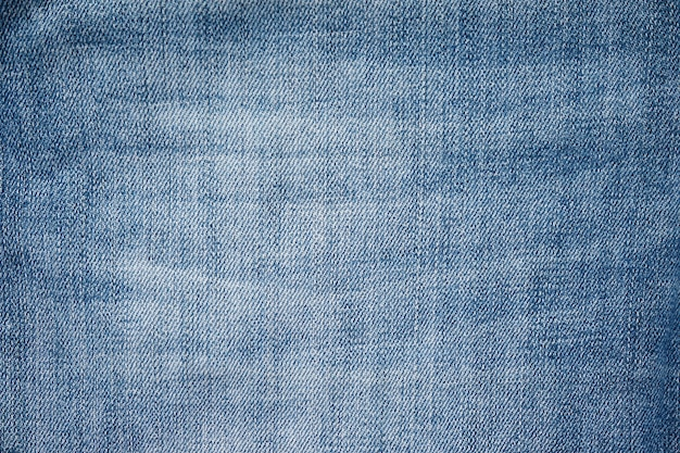 Denim pattern, blue jeans background. classic jeans texture