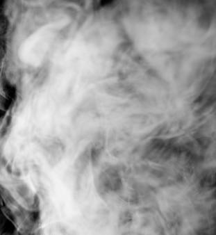 Dense smoke background