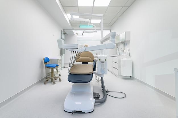 歯科診療所・特殊装備