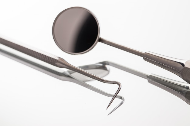 Dentists' instruments