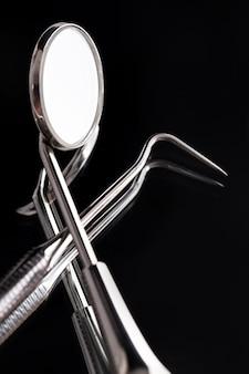 歯科医の器具