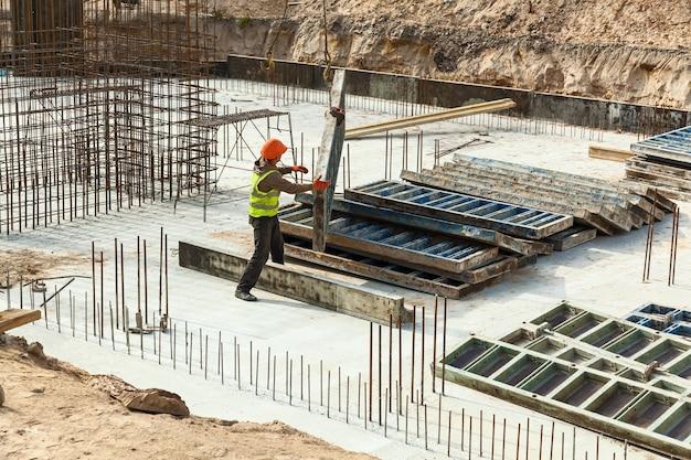 Расчет арматурного каркаса арматуры для бетонного каркасного дома кирпичного дома