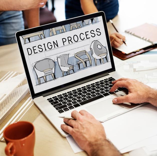 Процесс проектирования и план