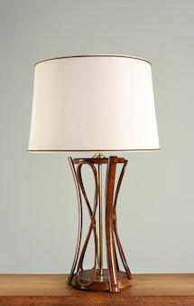 Дизайнерская винтажная лампа