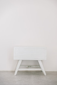 Письменный стол стена текстура фон белый