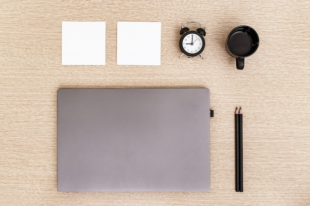 Desktop for student or freelancer.