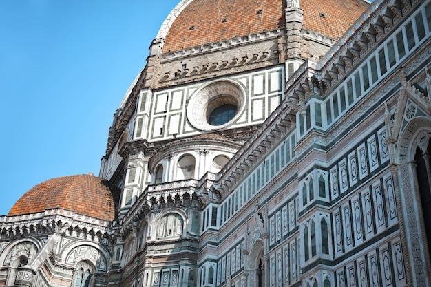 フィレンツェのドームの詳細