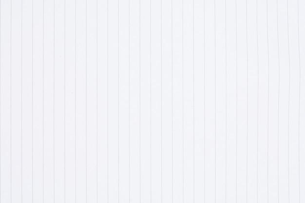 Детализированная текстура линованной бумаги