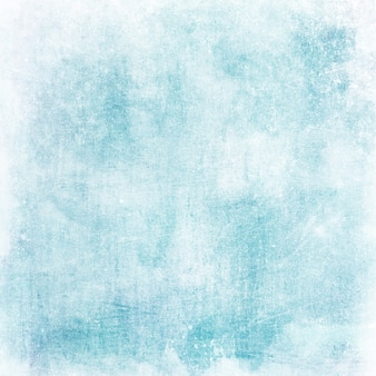 Detailed pastel grunge style texture background in blue