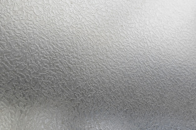 Detailed shallow pattern on rubber or parget gray surface