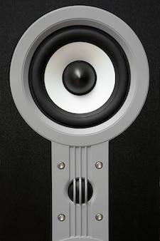 Details of acoustic system