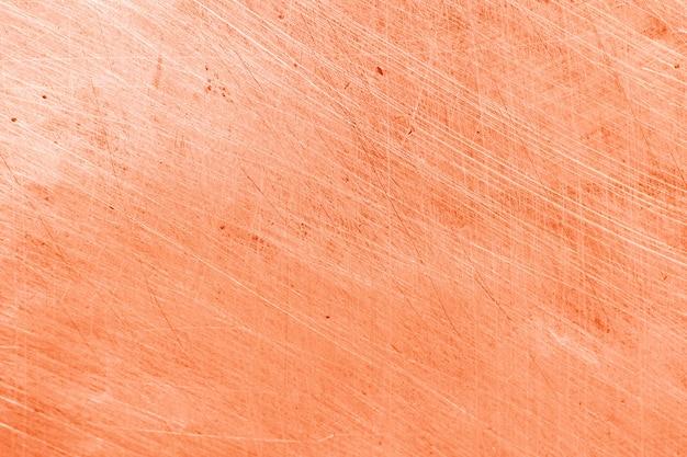 ゴールドピンクのテクスチャの抽象的な背景の詳細。