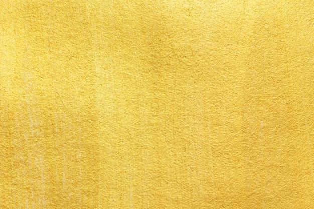 Подробная информация о золотой текстуры абстрактного фона.