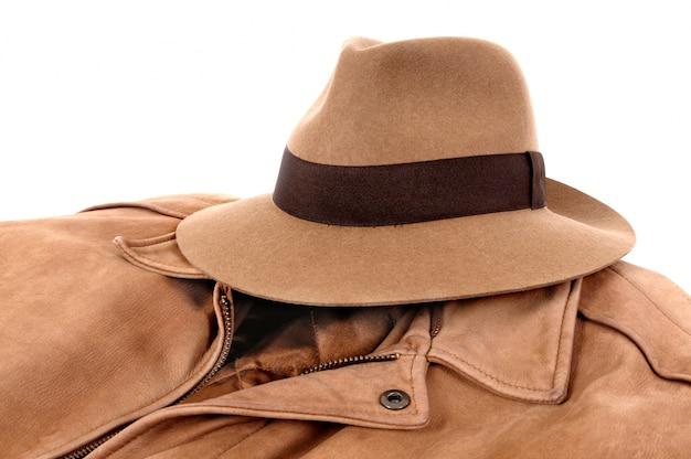 Detective clothes