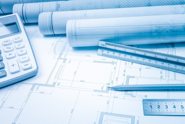 The development of technology project