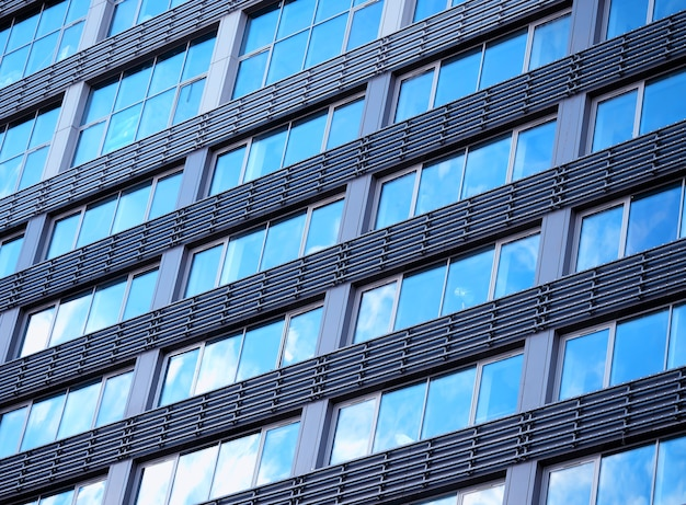 Diagonal city floors on new arbat street background