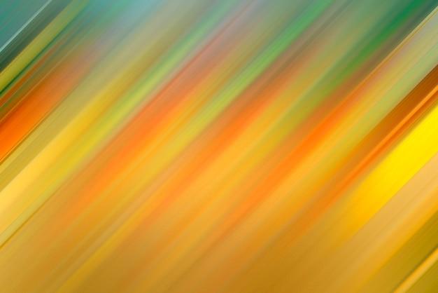 Diagonal  strip lines.