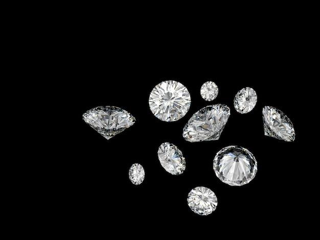 다이아몬드 클래식 컷