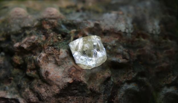 高価なダイヤモンド