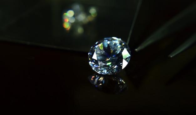 ジュエリー用ダイヤモンド