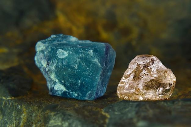 다이아몬드 진짜 다이아몬드