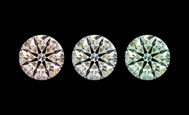 ダイヤモンドリアルダイヤモンドジュエリー