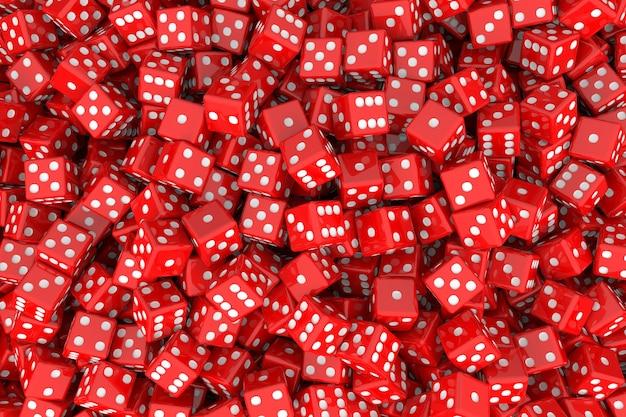 Фон кубиков. цифровое изображение. трехмерный рендеринг