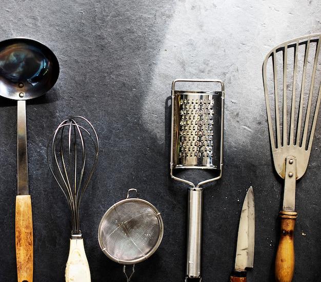 調理器具の種類