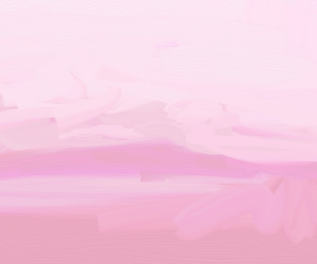 Digital art brush pink abstract background