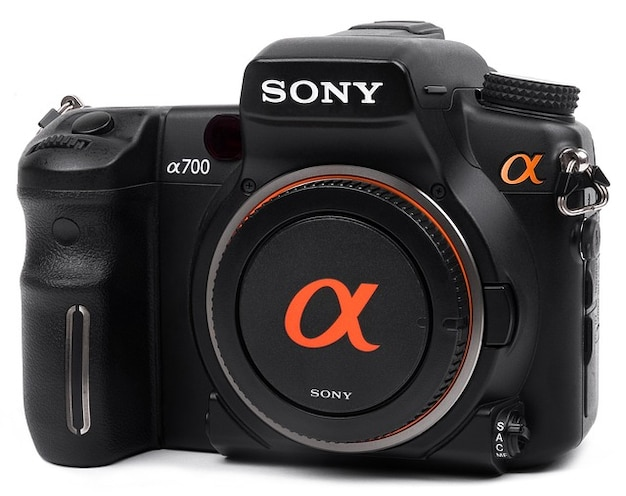 Digital camera photography digicam
