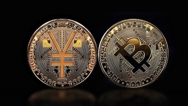 Цифровые валюты будущего, биткойны и китайская цифровая валюта
