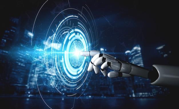 컴퓨터 두뇌를위한 디지털 데이터 마이닝 및 기계 학습 기술 설계.