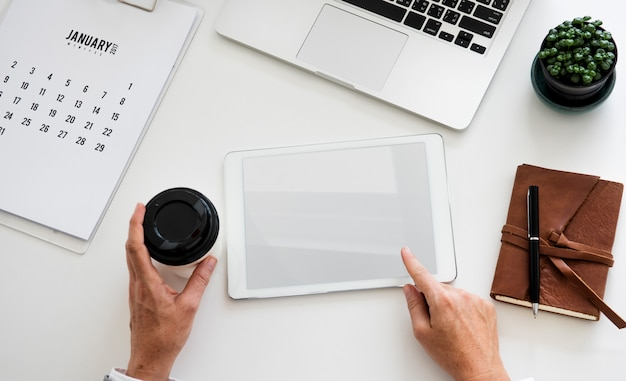 Информационная технология планирования цифровых устройств