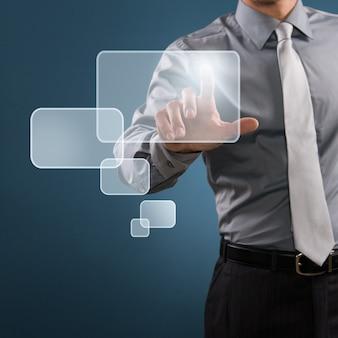 Цифровой дисплей в бизнесе