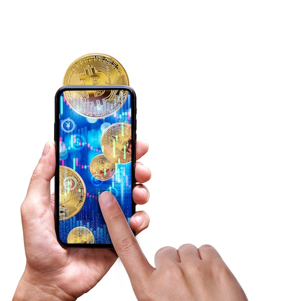 Концепция цифровых денег